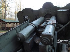 "85 mm divisional gun D-44 17 • <a style=""font-size:0.8em;"" href=""http://www.flickr.com/photos/81723459@N04/23374615290/"" target=""_blank"">View on Flickr</a>"