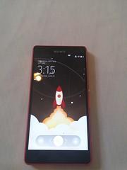 Foxfooding Device (King Brian) Tags: sony z3c mozwww foxfooding