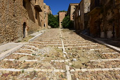 Poggioreale, Sicily, October 2015 040 (tango-) Tags: italien italy earthquake italia italie sicilia belice terremoto sizilien sicilie sicilyoctober2015