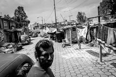 México Urban Disruption (Henry Moncrieff) Tags: poverty urban méxico monocromo lifestyle pobreza disruption visualanthropology moncrieff