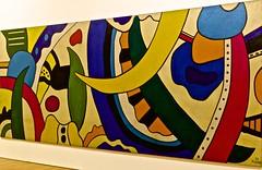 Composition (1953) - Fernand Léger (1881 - 1955)