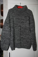 Blended turtleneck jumper (Mytwist) Tags: fashion fetish sweater craft style jumper turtleneck heavy thick collor tneck rollneck rollkragen webfound camaro350 mytwist