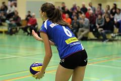 GO4G1017_R.Varadi_R.Varadi (Robi33) Tags: game girl sport ball switzerland championship team women action tournament match network volleyball block volley referees viewers aesch
