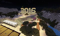 2016 Sign of the Times (GumbyBlockhead) Tags: newyearseve newyears signofthetimes 2016 redcastle gamingedus