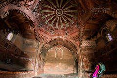 LOVE & LIGHT (naimatrawan) Tags: panorama india love colors photography couple colorful married angle indian wide marriage taj mahal agra kind inside care incredible rawan naimat