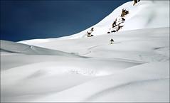 Happy new year ..:))) (Katarina 2353) Tags: winter mountain snow alps film landscape switzerland nikon swiss verbier katarinastefanovic katarina2353