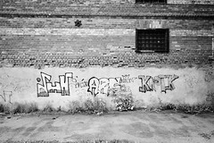 () Tags:   black romantism gothic    grain vignette  red  wall   ghost   doors  gift  horizon monochrome   blackandwhite street  surreal intriguing  life architecture text door texture  autumn