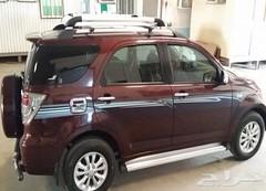 Daihatsu - Terios - 2014  (saudi-top-cars) Tags: