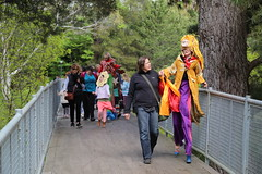 Hepburn Springs Swiss Italian Festa Parade 2016 Bridge Hepburn MSR_9361 (gervo1865_2 - LJ Gervasoni) Tags: hepburn springs swiss italian festa 2016 victoria australia history heritage culture celebration tradition grand parade mineral reserve
