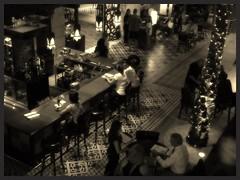 Unwinding (photo.po) Tags: canong10 canon canongseries nightlife hotelcontessa lounge bar night nightphotography availablelight tx