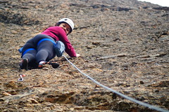 DSC01649 (brbaraciruelillo) Tags: climbing escalada knots rock mountains landscape adventure outdoor patagonia