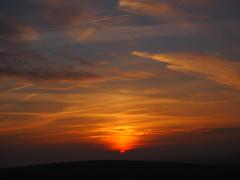 Devil's Dyke sunset (debs-eye) Tags: devilsdyke sunset southdowns