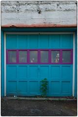 Blimpy Burger Garage -Ann Arbor, MI (gastwa) Tags: nikon df pce nikkor 24mm f35d ed tilt shift tiltshift wide angle wideangle manual focus manualfocus ann arbor annarbor a2 michigan university restaurant urban city travel andrew gastwirth andrewgastwirth full frame fullframe fx