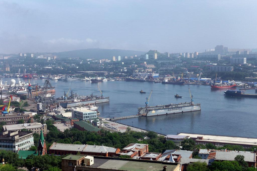 фото: Vladivostok 88