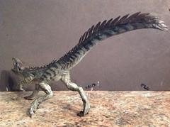 Hesperosuchus Agilis (Archinto) Tags: triassic hesperosuchus crocodilomorph reptile prehistoric dinosaur