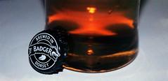Nikon F55   Fuji Superia 200   Amber Nectar (TheCheshiretographer) Tags: nikon f55 n55 35mm fuji superia 200 double exposure cheshire landscape cows kfc coca cola badger beer light lights plants uk
