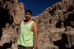 cavernas de sal (marcelayaez) Tags: cavernasdesal valledelaluna desierto desert chile