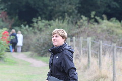 Jane Cooper Oct Osterely 3 (Anne Gilmour) Tags: walkers