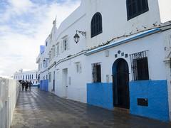 DSCN1929 (Sidi K) Tags: asilah arcila marruecos morocco maroc medina
