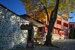 Plovdiv in Autumn (hapulcu) Tags: filibe phillipoppolis plovdiv thrace trakya