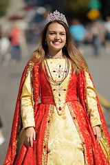 Italian Heritage Parade 2016 (--Mark--) Tags: columbusday sf northbeach 148thannualitalianheritageparade littleitaly sanfrancisco alexandracotroneo canonef135mmf2lusm