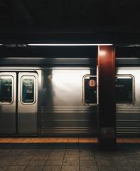 42nd St (josephineellen) Tags: newyorkcity subway underground nyc newyork publictransportation