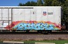 Stoe (quiet-silence) Tags: graffiti graff freight fr8 train railroad railcar art stoe stoer cdc ba guile armn reefer unionpacific armn170094