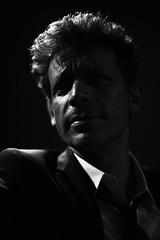 Daniel (Diego Epstein) Tags: portrait retrato d600 nikon 50mmf14g nikkor 50mm f14g blancoynegro blackandwhite