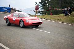 Abarth OT 1300 (1965) (PWeigand) Tags: 2015 abarthot13001965 bayern berchtesgaden edelweissclassic oldtimer rosfeldrennen deutschland