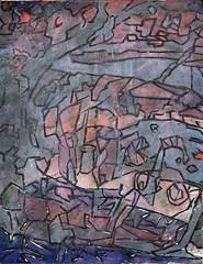 artshow2-268 (2) (Haerangil) Tags: painting acryl abstract