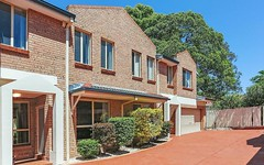 6/3 Irving Street, Parramatta NSW