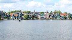(Lin ChRis) Tags: zaanseschans holland netherlands 贊瑟斯漢斯 荷蘭 ocean 海 sea