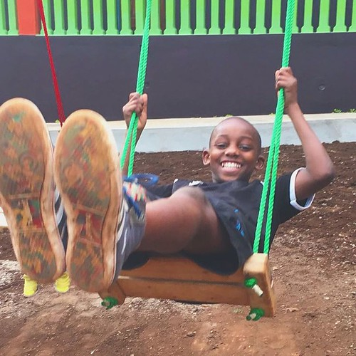 "The weekend is in full swing and the #tuleeniorphans are enjoying their days  #welovetheweekend #getoutsideandplay • <a style=""font-size:0.8em;"" href=""http://www.flickr.com/photos/59879797@N06/30759070662/"" target=""_blank"">View on Flickr</a>"