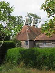 Great Dixter (Dubris) Tags: england eastsussex greatdixter christopherlloyd garden architecture building oasthouse weald northiam