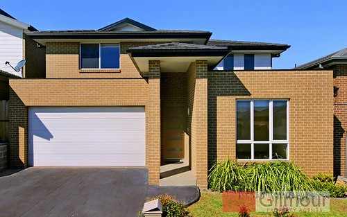 3 James Green Close, Kellyville NSW 2155