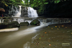 Dahoyhoy Falls (engrjpleo) Tags: dahoyhoyfalls mauban quezon calabarzon philippines waterfalls falls waterfall rock landscape water waterscape outdoor travel longexposure ndfilter