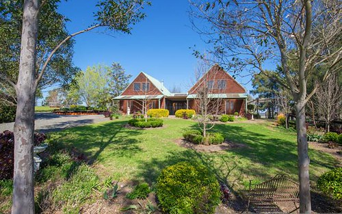 399 Old North Road, Lochinvar NSW 2321