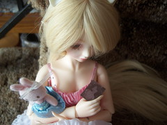 100_2577 (EilonwyG) Tags: bjd abjd luts kiddelf elfcherry