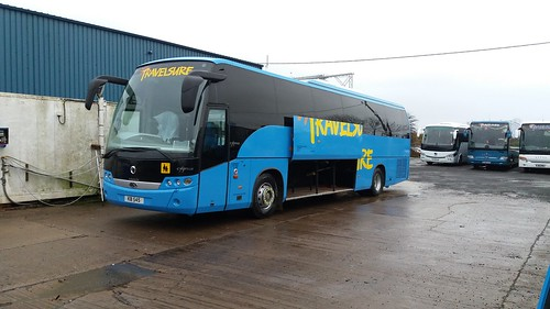 Travelsure KIB 545