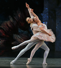 Brandon Lawrence, Celine Gittens (DanceTabs) Tags: dance ballet brb birminghamroyalballet hippodrome dancing dancers