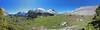 Wolke? Fehlanzeige! (d/f) Tags: kandersteg gemmipass leukerbad wandern panorama panoramiclandscape sunnbüel kandertal hochebene passwanderung wanderung wandertour blauerhimmel wolkenlos kantonbern landschaft berge