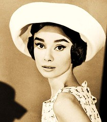 Audrey-Hepburn-Portrait-Everything Audrey (16) (EverythingAudrey) Tags: audreyhepburn audrey hepburn