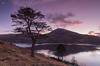Loch Quoich .. (Gordie Broon.) Tags: gairich lochquoich sunset reflections scotspines scottishhighlands ecosse scotland schottland munro mountain glengarry caledonia escocia heuvels hills collines colinas szkocja hugeln kingie kinlochhourn silhouettes reflection calmloch paysage paisaje landscape scenery moon scenic view lago lac meer see landschap canon5dmklll canon1635f4l gordiebroonphotography geotagged scottishwesternhighlands