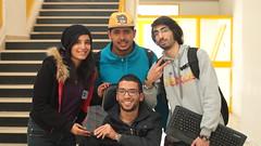 Gagants de Sousse- Elearning hackathon (2)