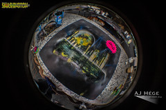 SMASHINGTON Music & Arts Festival (AJ Hége Photography) Tags: city art festival canon painting fun orlando community paint florida review fisheye event article batman 2015 smashington 60d furtographer newsource ajhegephotography ajhégephotography cosmiccollectiveart
