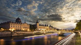 Palais de la Cité Paris