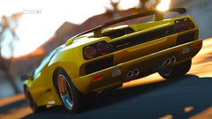 Lamborghini Diablo SV (Udvari Gábor) Tags: italy game car xbox videogame diablo lamborghini fti photomode turn10 playgroundgames xboxone forzahorizon2 forzatographers forzatographersinternational