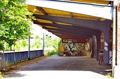 Lbeck en aot 2015 - 248 Lbeck-Travemnde Hafen Bahnhof (paspog) Tags: station germany deutschland gare bahnhof lbeck allemagne travemnde lbecktravemndehafenbahnhof