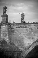 jesus on charles bridge