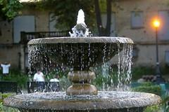 Fountain at Fort Santiago, Intramuros, Manila, Philippines (Darius Travel Photography) Tags: fountain pentax philippines manila intramuros filipinas pilipinas metromanila fontanas maynila       pentaxk100dsuper    filipinai